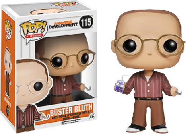 Arrested Development - Buster Bluth Pop! Vinyl Figure