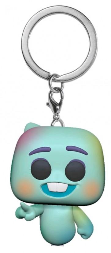Soul - 22 Pocket Pop! Keychain