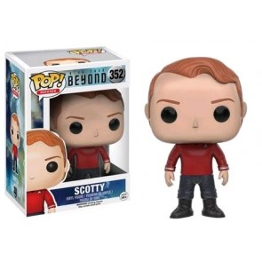 Star Trek: Beyond - Scotty Pop! Vinyl Figure
