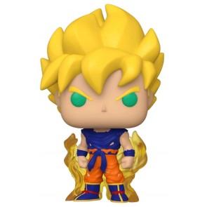Dragon Ball Z - Goku Super Saiyan First Appearance Pop! Vinyl