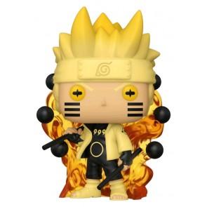 Naruto: Shippuden - Naruto Six Path Sage Pop! Vinyl