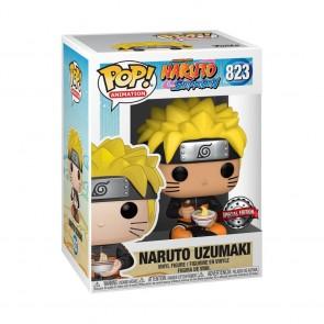 Naruto: Shippuden - Naruto with Noodles US Exclusive Pop! Vinyl