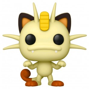 Pokemon - Meowth Pop! Vinyl