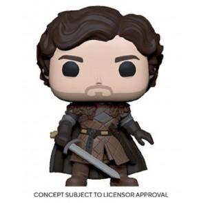 Game of Thrones - Robb Stark with Sword Pop! Vinyl