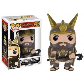 Flash Gordon - Prince Vultan Pop! Vinyl Figure