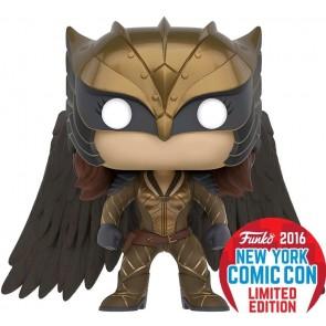 Legends of Tomorrow - Hawkgirl Pop! NYCC 2016