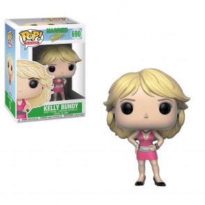Married with Children - Kelly Pop! Vinyl
