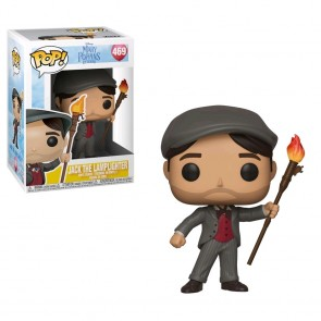 Mary Poppins Returns - Jack Lamplighter Pop! Vinyl