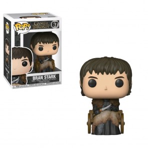 Game of Thrones - Bran Stark Pop! Vinyl