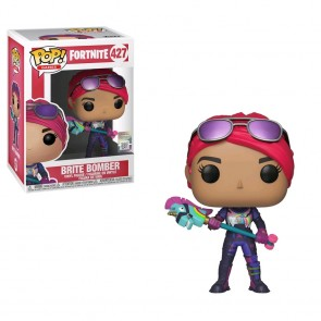 Fortnite - Brite Bomber Pop! Vinyl