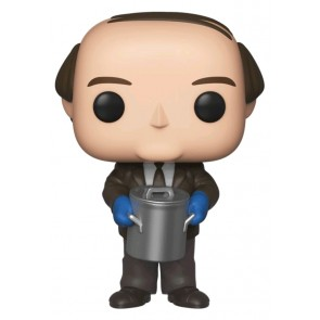 The Office - Kevin Malone Pop! Vinyl