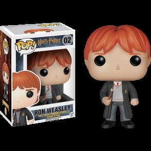 Harry Potter - Ron Weasley Pop! Vinyl Figure