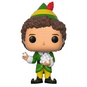 Elf - Buddy with Snowballs US Exclusive Pop! Vinyl