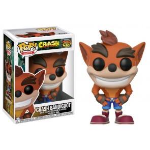 Crash Bandicoot - Crash Bandicoot Pop! Vinyl