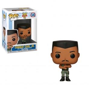 Toy Story 4 - Combat Carl Jr Pop!