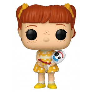 Toy Story 4 - Gabby with Forky US Exclusive Pop! Vinyl