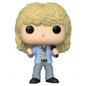 Def Leppard - Joe Elliot Pop! Vinyl