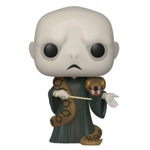 Harry Potter - Voldemort with Nagini US Exclusive Pop! Vinyl