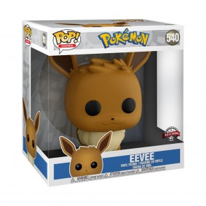 "Pokemon - Eevee US Exclusive 10"" Pop! Vinyl"