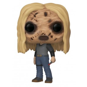The Walking Dead - Alpha with Mask Pop! Vinyl