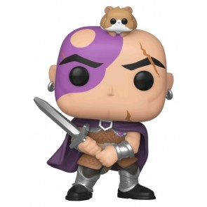 Dungeons & Dragons - Minsc & Boo Pop! Vinyl