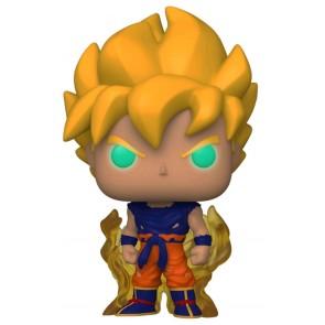 Dragon Ball Z - Goku Super Saiyan Glow US Exclusive Pop! Vinyl