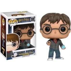 Harry Potter - Harry with Prophecy Pop! Vinyl Figure