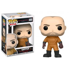 Blade Runner: 2049 - Sapper Pop! Vinyl