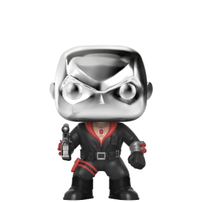 G.I. Joe - Destro Pop! Vinyl NYCC 2017
