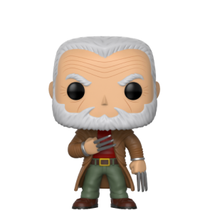 X-Men - Old Man Logan Pop! Vinyl NYCC 2017