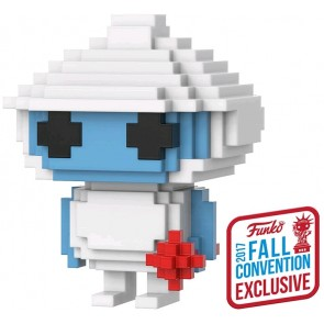 Dig Dug - Dig Dug 8-Bit NYCC 2017 US Exclusive Pop! Vinyl