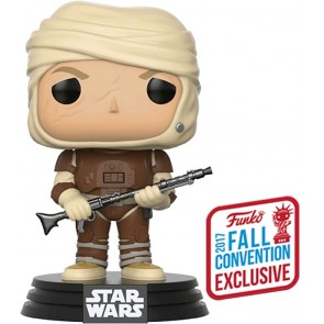 Star Wars - Dengar NYCC 2017 US Exclusive Pop! Vinyl