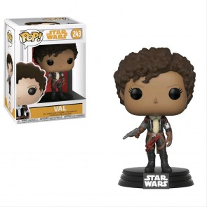 Star Wars: Solo - Val Pop! Vinyl