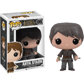 Game of Thrones - Arya Stark Pop! Vinyl Figure