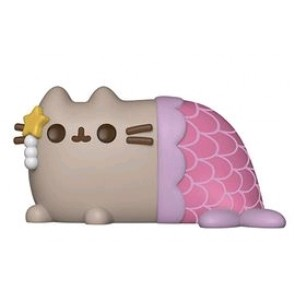 Pusheen - Pusheen Mermaid (Pink) US Exclusive Pop! Vinyl