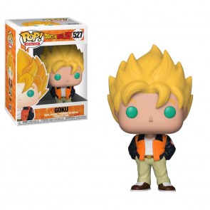 Dragon Ball Z - Goku Casual Pop! Vinyl