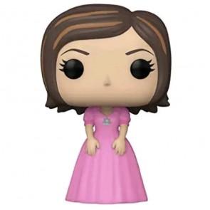 Friends - Rachel in Pink Dress Pop! Vinyl