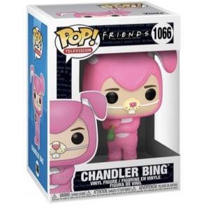Friends - Chandler Bing as Bunny Pop! Vinyl