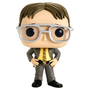 The Office - Jim as Dwight Pop! RS