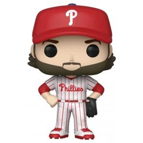 Major League Baseball: Phillies - Bryce Harper Pop! Vinyl