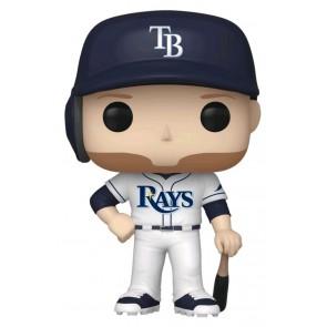 Major League Baseball: Rays - Austin Meadows Pop! Vinyl