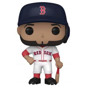 Major League Baseball: Red Sox - Xander Bogaerts Pop! Vinyl
