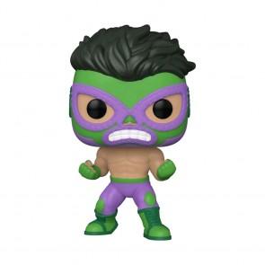 Hulk - Luchadore Hulk Pop! Vinyl