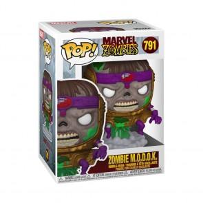 Marvel Zombies - MODOK Pop! Vinyl