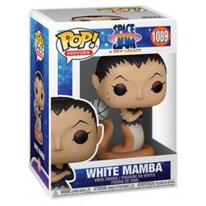 Space Jam 2: A New Legacy - White Mamba Pop! Vinyl