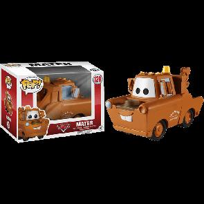 Cars - Mater Pop! Vinyl Figure