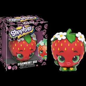 Shopkins - Strawberry Kiss Vinyl Figure
