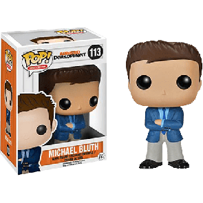 Arrested Development - Michael Bluth Pop! Vinyl Figure