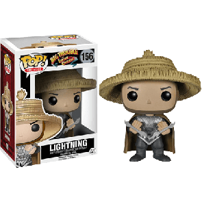 Big Trouble in Little China - Lightning Pop! Vinyl Figure