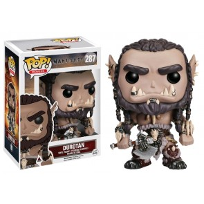 Warcraft Movie - Durotan Pop! Vinyl Figure